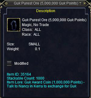 Guk Purest Ore (5,000,000 Guk Points).jpg